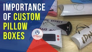 3 Important Points to Consider While Ordering Custom Pillow Boxes – Emenac Packaging
