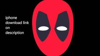 deadpool ringtone download