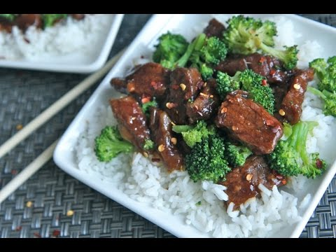 Video Slow Cooker Beef & Broccoli Recipe (Get Your Crock Pots Ready!)