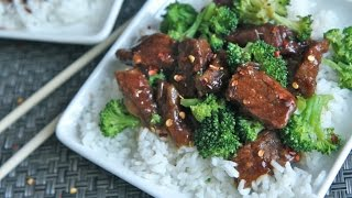 Slow Cooker Beef & Broccoli Recipe (Get Your Crock Pots Ready!)