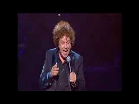 Leo Sayer - When I Need You [live]