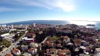 """Luxury Apartment for rent: """"Piece of Heaven"""" Split (Croatia)1.floor"""