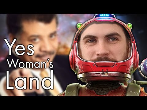 Internet Historian - The Engoodening of No Man's Sky