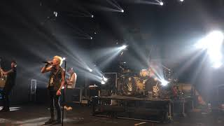 Sum 41 @ Manchester, UK 06/26/19 - A Death In The Family