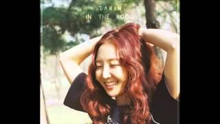TARIN (VANILLA ACOUSTIC) – IN THE ROOM – MINI ALBUM / 날 사랑하기