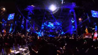 Afrojack - We'll Be Ok Live @Ultra Music Festival 2014 | GoPro