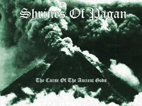 Shrines Of Pagan_The Curse Of The Ancient Gods