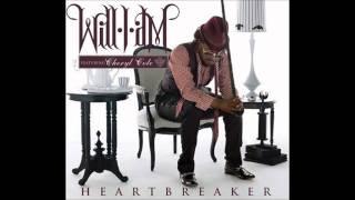 Will.i.Am - Heartbreaker (Feat. Cheryl Cole)