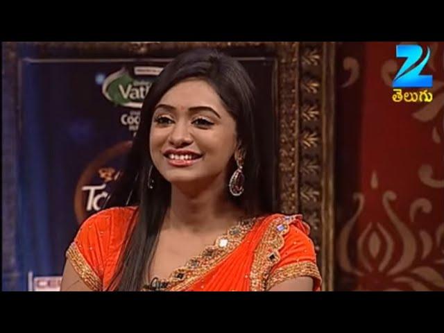 Jevitha Rajshekar on Konchem Touch lo Unte Chepta – June 26, 2016 – Full Episode