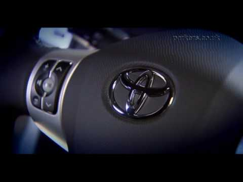 Toyota Yaris Hatchback (2006 - 2011) Review Video