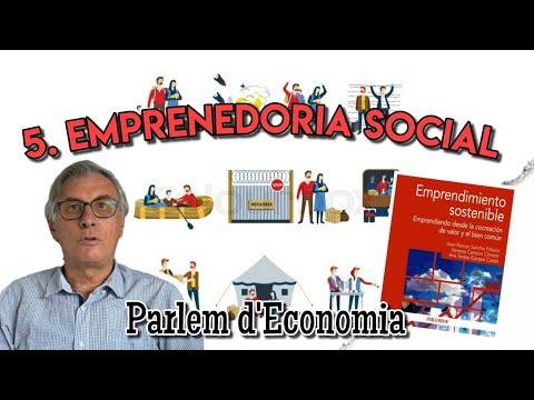 5 - El emprendimiento social[;;;][;;;]
