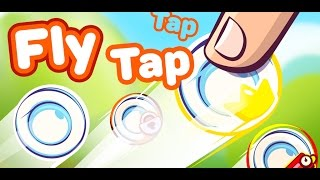 Fly Tap - Best One Tap Mobile Fun Game!