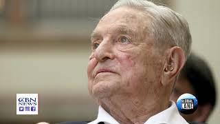 Christian Groups Take Money from Atheist Billionaire George Soros