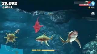 Hungry Shark World The Game Video 40