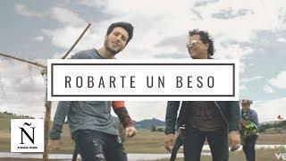 Robarte un beso Carlos Vives y Sebastian Yatra (con letras árabe y español) | مترجمة