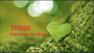 Download lagu Stings Usah Dengar Kata Orang Mp3