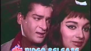 Jab Mohabbat Jawan Hoti Hai, Shammi Kapoor's   - YouTube