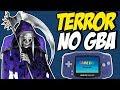 Jogos Que Tocaram O Terror No Gba Gameboy Advance