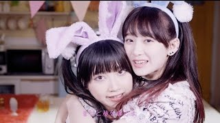 "充電なんか終わりだよ【Full ver.】""Easter Bunny / イースターバニー"" The Idol Formerly Known As LADYBABY"