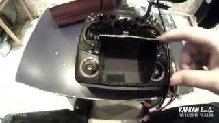 Монитор FPV для Walkera 350Pro