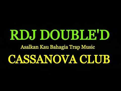 RDJ - Asalkan Kau Bahagia (Cassanova Club)