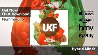 UKF Summer Drum & Bass (Album Megamix)