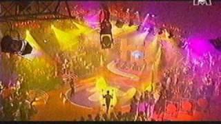 Hit Machine 97 - Alliage & Boyzone - Te garder près de moi - (partie 1)