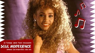 DJ Tophaz 80'S BEST SOUL MIX FT Whitney Houston