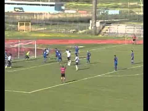 Preview video Eccellenza: Terracina vs Podgora Calcio 1950