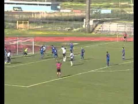 immagine di anteprima del video: Eccellenza: Terracina vs Podgora Calcio 1950