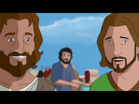 Download The Life Of Jesus Christ Full Movie Cartoon: Jesus - He Lived Among Us (English) HD Mp4 3GP Video and MP3