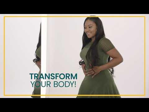 Procentaj de pierdere de grăsime corporală pe kilogram