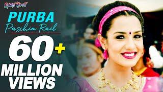 Purba Pashchim Rail - Video Song | CHHAKKA PANJA | छक्का पन्जा | Priyanka Karki, Deepak Raj Giri