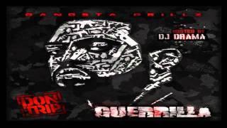 Don Trip - Untitled - Guerrilla Mixtape