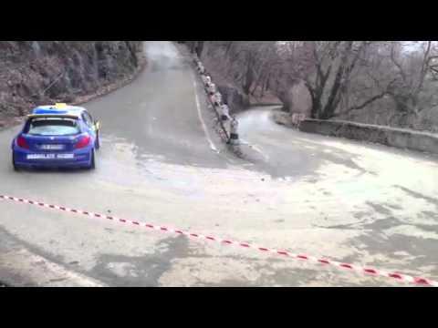 Il passaggio di Dipalma sull'Alpe Tedesco