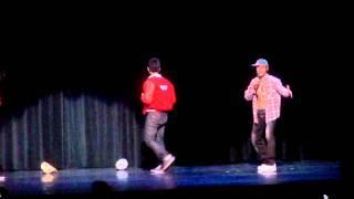 """Nice Guys - Chester See, Ryan """"NigaHiga"""", Kevjumba (YTF Concert; Hawaii)"""