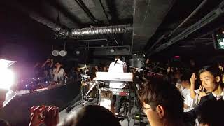 Lido - Murder Live at Soapseoul