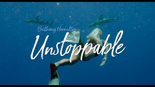 Bethany Hamilton Unstoppable Now on NETFLIX