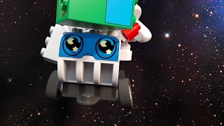 🚕 ЧиЧиЛенд - Важная работа - Мультики про машинки-трансформеры из конструктора лего
