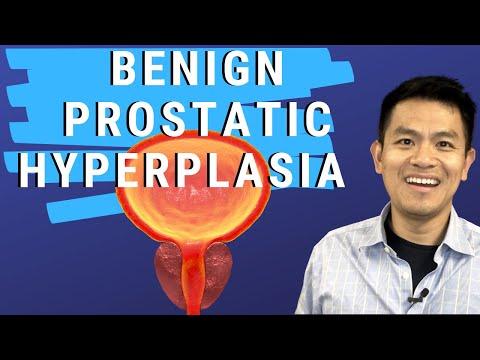 Prostatitis érzéstelenítő tabletta