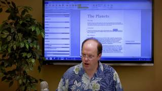 Microsoft Word 2013: Track Changes and Copyediting in Word 2013 - Office 2013 Webinar