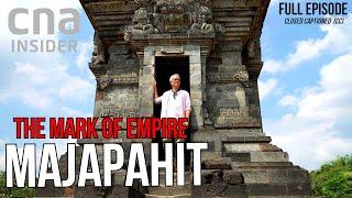 Indonesias Spice Kingdom   The Mark Of Empire   Majapahit