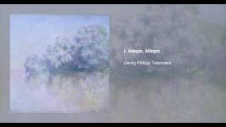 4 Concerti for 4 Violins, TWV 40: 201-204