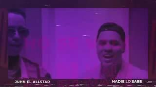J Alvarez, Juhn, Casper Magico, Nio Garcia — Nadie Lo Sabe [Remix]