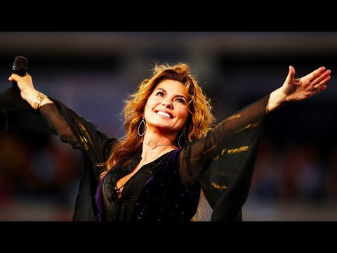 Shania Twain Apologizes For Trump Vote Comment