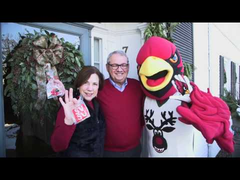 SVSU Holiday Video 2016