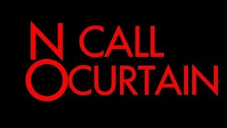 NO CURTAIN CALL (LYRIC VIDEO)