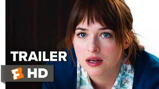 50 оттенков (Fifty 50 Shades) Э.Л.Джеймс, Fifty Shades Freed Trailer (2018)