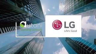 LG & Autani Building Lighting and Controls