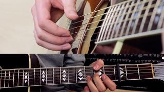 Heart Of Oak | Mark Knopfler Songbook | TAB | Lesson 11